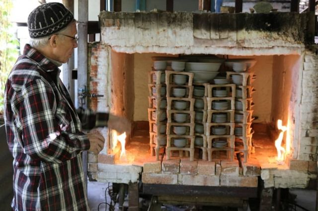 Каждый мастер подарил сибирякам возможность учиться.
