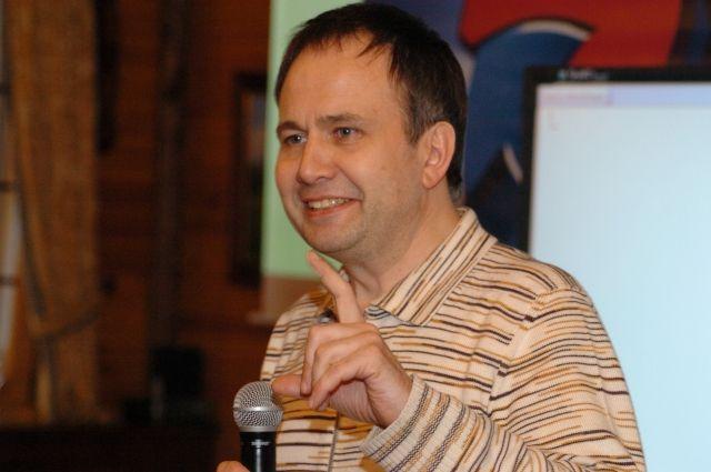 «Благотворительность и реклама – это сильно разные вещи», - считает Олег Чиркунов.
