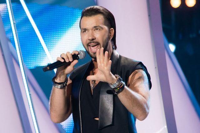 Солист дуэта «Чай вдвоём» Денис Клявер выступит в Перми 9 мая.