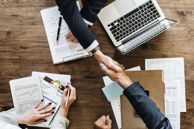 Предприниматели встретятся на слете