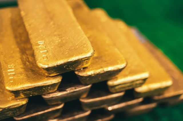 В итоге за пять лет объем разведанного золота в регионе увеличился на 433 тонны.