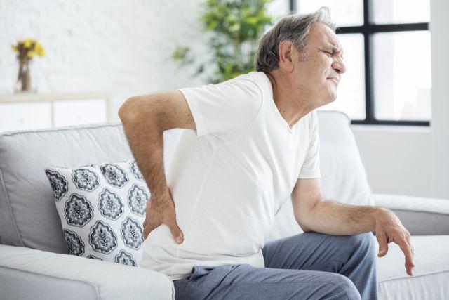 Клин в спине. Как лечить невралгию – советы остеопата