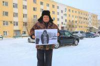 В Надыме наградили легендарного строителя, чье фото облетело весь СССР