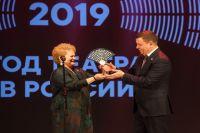 Ноябрьск принял эстафету Всероссийского театрального марафона