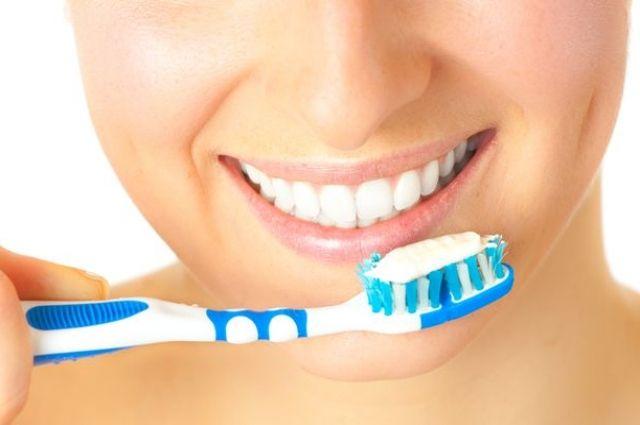 Здоровье зубов: ученые предупреждают о серьезной опасности зубной пасты