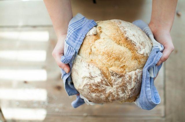 Армизонский пекарь расширяет производство благодаря господдержке