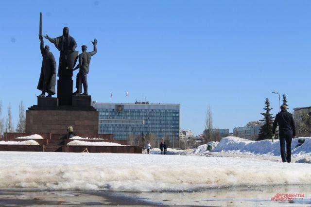 Первые места в рейтинге ожидаемо заняли Москва и Санкт-Петербург.