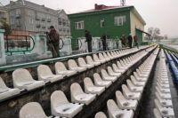 В Кемерове активисты вышли на уборку во всех районах города.