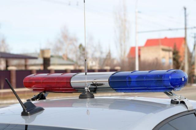 В ГИБДД сообщили, что данный инцидент не является ДТП.