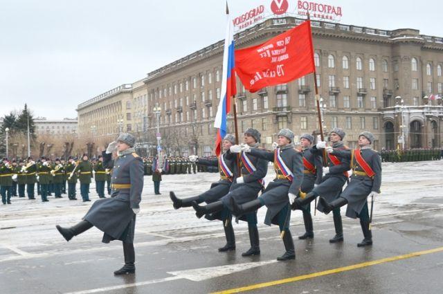 В Омске началась «Эстафета памяти»