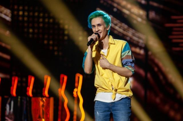 Сразу два артиста из Новосибирска попробовали свои силы и получили одобрение наставников музыкального шоу Басты и Тимати.