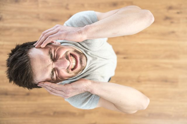 Голова раскалывается! Как избавиться от мигрени?