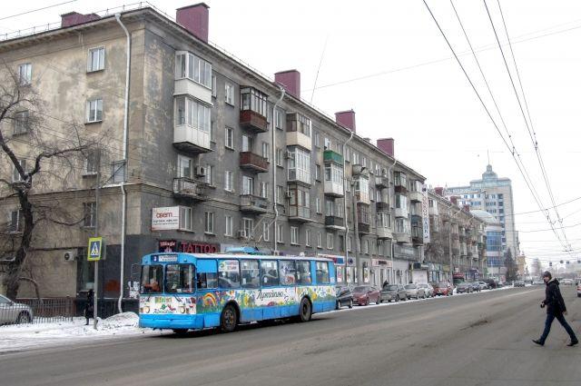 В троллейбусах №2 появились терминалы для автоматической оплаты проезда