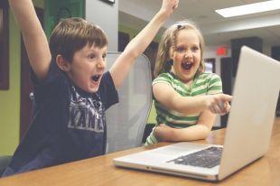 Интернет отойдёт на второй план, если детям будет интереснее с родителями.