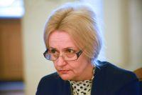 Ирина Фарион.