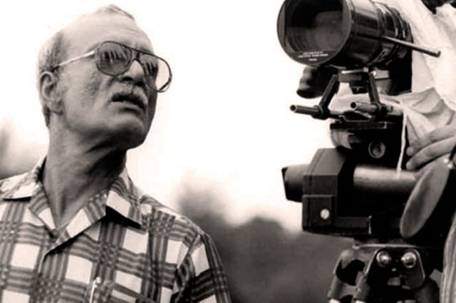 Смех сквозь слезы: трагедии жизни Георгия Данелии и пять интересных фильмов от мастера комедии