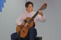 Новоуренгойский музыкант стал лауреатом конкурса юных композиторов
