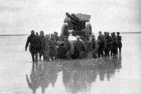 Операция по форсированию Сиваша. 1944 год