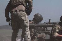В Донецкой области в ходе обстрелов повредили газовую трубу