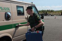 Члена банды, убившей инкассаторов, поймали  спустя 13 лет в Хабаровске.