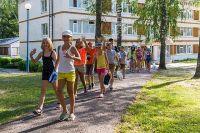 В этом году летние лагеря посетят не менее 137 тысяч детей.