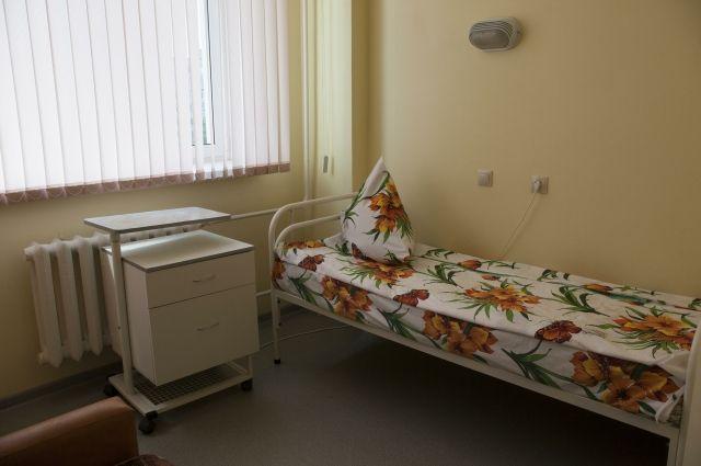 В Пономаревской РБ нет автономного источника питания.