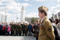 Тюменские поисковики откроют традиционную «Вахту Памяти»
