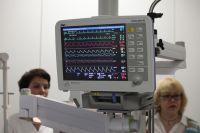 Обновление материально-технической базы касается медицинских учреждений по всему краю.