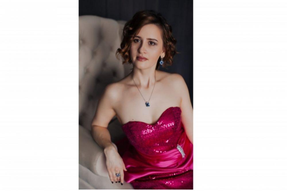 Шелмакова Татьяна, 32 года