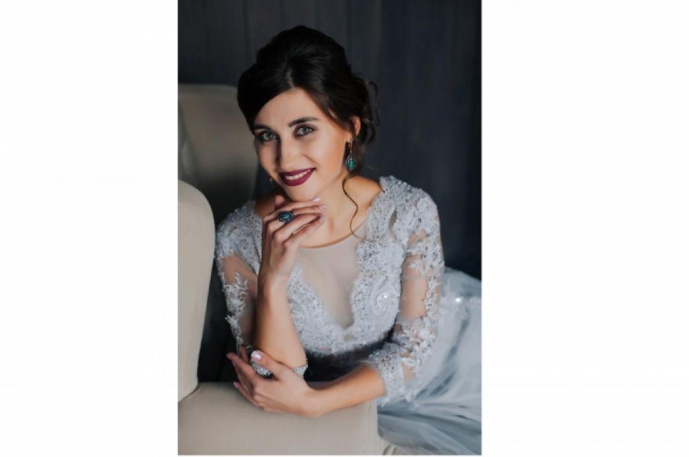Сабитова Лилия, 29 лет