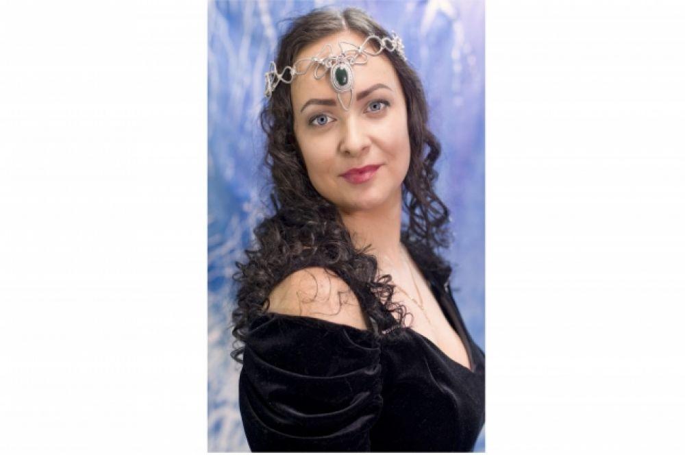 Кобелева Евгения, 37 лет