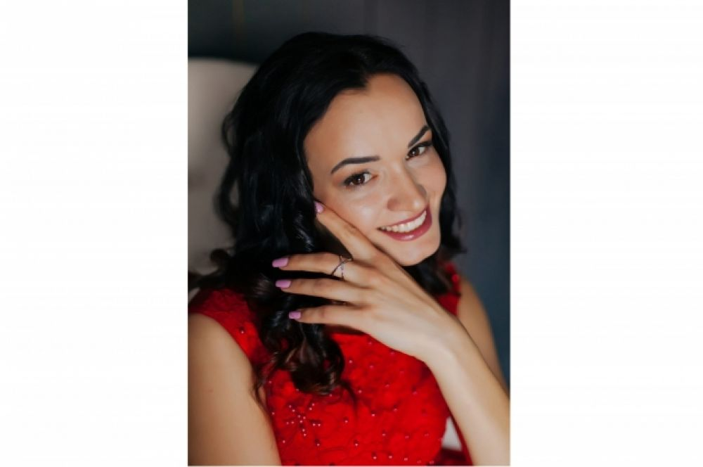 Васильева Вера, 30 лет