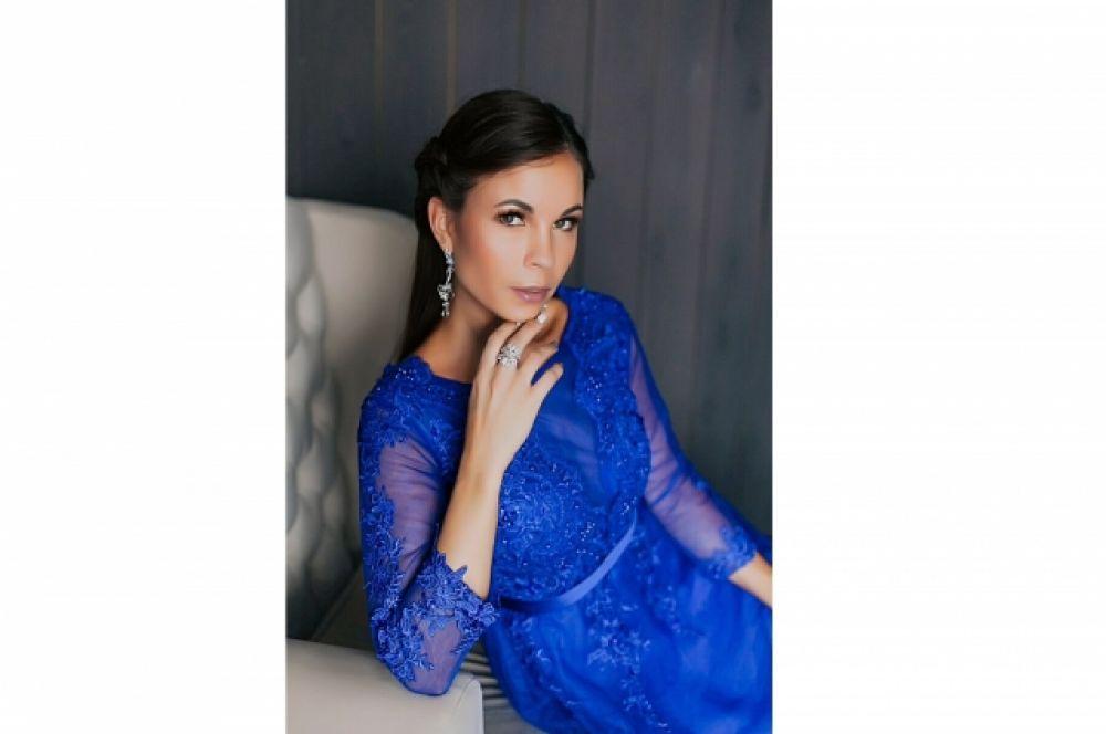 Тараканова Юлия, 30 лет