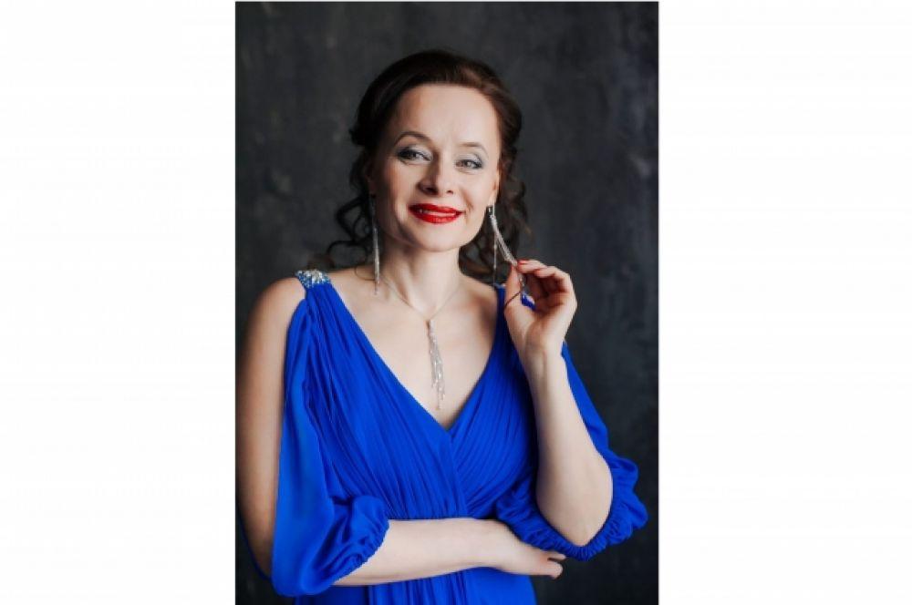 Емельянова Виктория, 45 лет