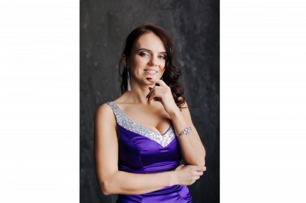 Виноградова Анна, 31 год