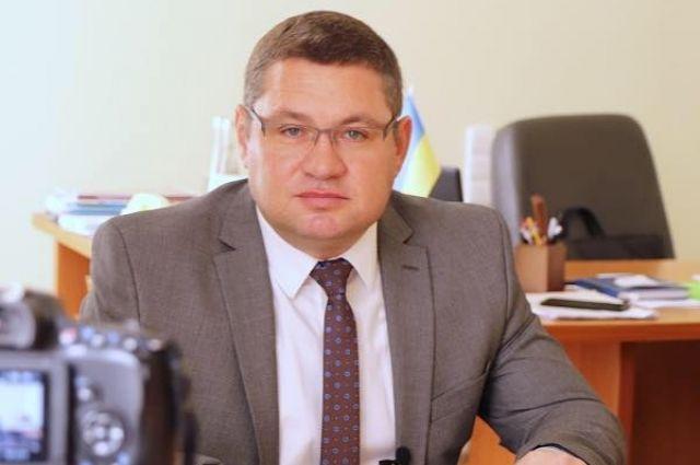 Евгений Рищук ушел в отставку