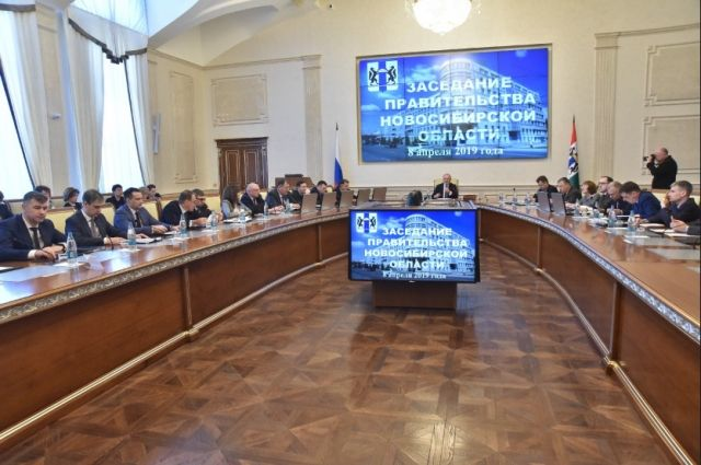 Шесть новых детсадов появится в Новосибирской области