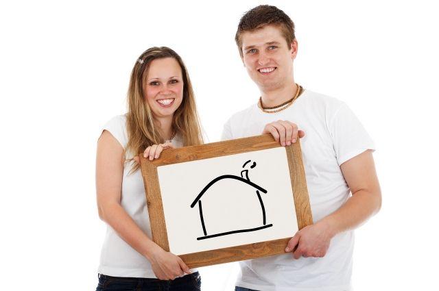 Далеко не все родители готовы дарить чаду отдельное жильё. Бывает, выросший ребёнок решает квартирный вопрос исключительно сам.
