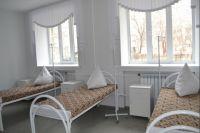 Дневной стационар поликлиники оказывает услуги по профилю «терапия», «неврология», «офтальмология», «гинекология».