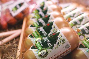 На выставке «Агрокомплекс-2019» получили золотую медаль и диплом первой степени за варёные колбасы «Молочная Халяль», «Докторская Халяль» и «Мусульманская», полукопченые колбасы «Сабантуй» в натуральной оболочке и «Конская», варёно-копчёную «Казы».