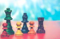 Юные шахматистки Ноябрьска взяли несколько наград на окружном первенстве