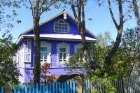 Хит сезона - это одноэтажные дома.