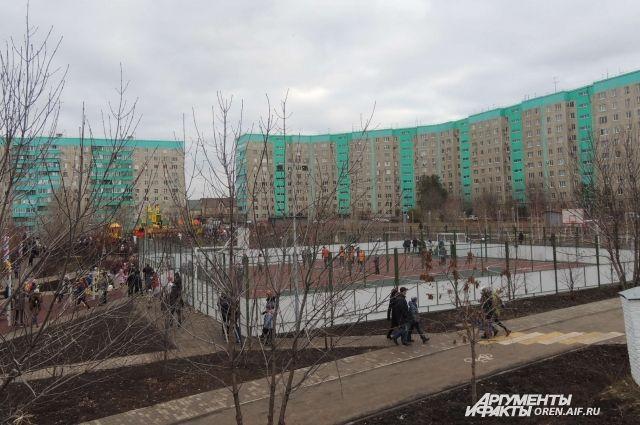 В Оренбурге на ул. Липовой погиб школьник - СМИ
