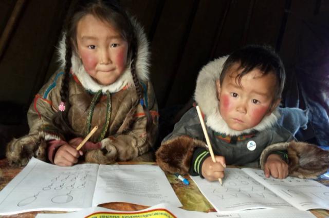 Ямальцы расскажут в Москве о том, как учат юных кочевников