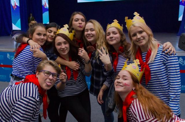 Студенты Хабаровского края готовятся к летнему трудовому семестру.