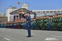 В региональном правительстве обсудили мероприятия к 9 мая