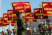 Завершится 9 мая праздничным салютом на запасном поле республиканского стадиона.