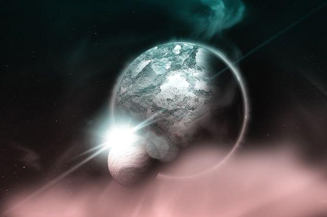 Метеоритов, или падающих звёзд, особенно много в августе.