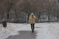 В середине апреля в Оренбуржье внезапно портится погода - наступает бишкунак. Или бескунак?
