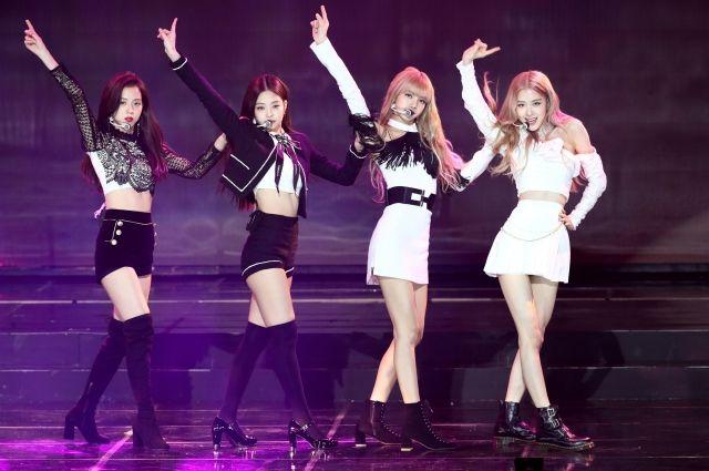 100 миллионов просмотров: корейская группа Blackpink побила рекорды YouTube с новой песней Kill This Love
